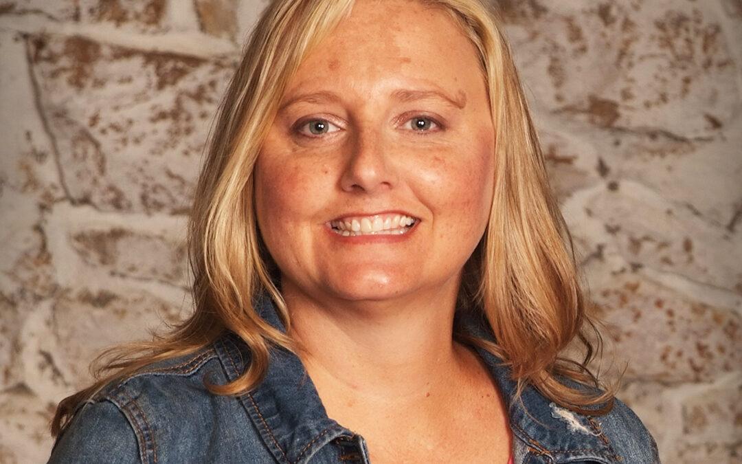 Laura Blythe
