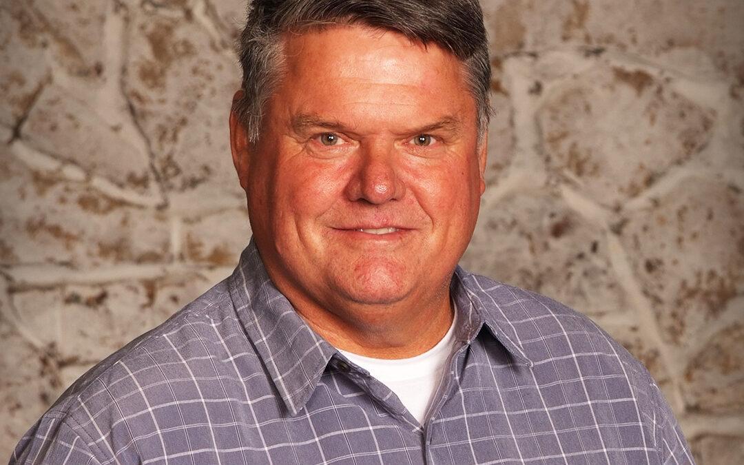 Truett Williams